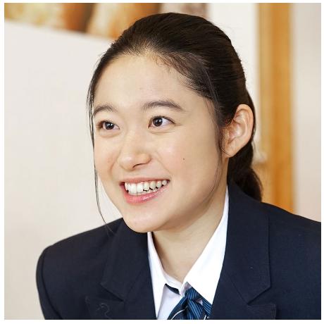 藤野涼子画像